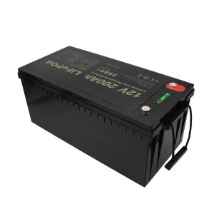 LiFePO4 12V 200Ah литий-ионды аккумуляторларға қызмет көрсететін жаңа дизайндағы аккумуляторлар