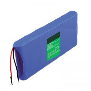 18650 14.4V 6000mAh литий батареясы