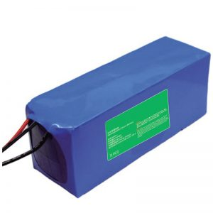 11.1V 10000mAh 18650 литий батареясы макияж шкафы литийіне арналған