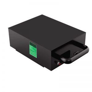 18650 RGV бақылаушы жабдық литий батареясы 36V30Ah литий батареясының электр патрульдік робот батареясы