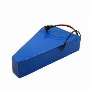 Литий батареясы 18650 27Ah 48V ebike батареясы