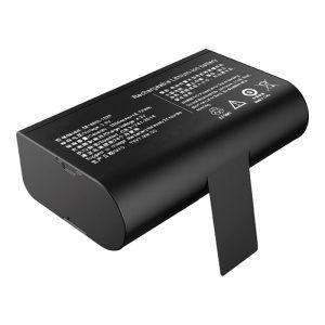 3.6V 5200mAh 18650 литий-ионды батарея LG Pose машинасына арналған батарея