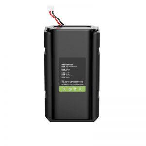 SEL Selector үшін 18650 7,2V 2600mAh төмен температуралы литий батареясы