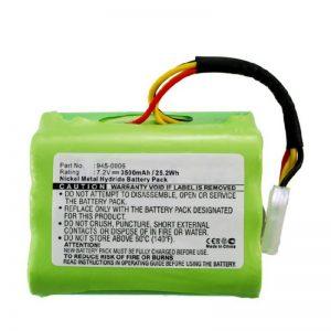 Neato VX-Pro, X21, XV шаңсорғыштың батареясы