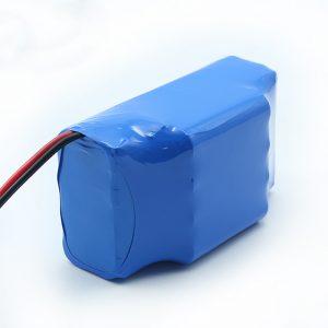 лионды ионды аккумуляторлар жиынтығы 36в 4.4ah электрлік бортқа арналған