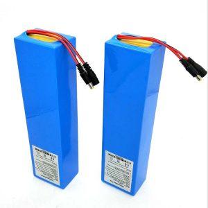 Қытай зауыты электр скутер литий батареясы 36V 60V 10AH 40AH