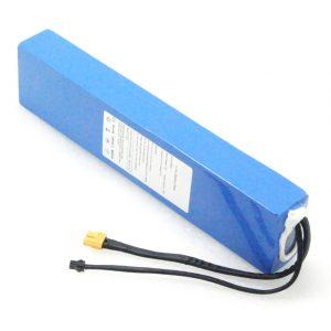 10S3P 36V / 3V 7.5Ah терең циклды аккумуляторлық батареялармен литий-ионды электр скутеріне қайта зарядтауға болады