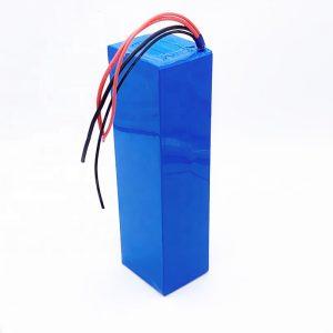 литий-ионды велосипед жасырын батарея 36v 7.8Ah электр-велосипед жасырын батарея