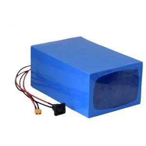 Терең циклді литий-ионды аккумуляторлық батарея, 48v 20ah, қайта зарядталатын литий-ионды аккумулятор