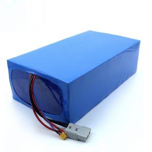2020 ыстық сатылым ЕС-пен жоғары сапалы литий-ионды аккумуляторлық батарея 60v 30ah