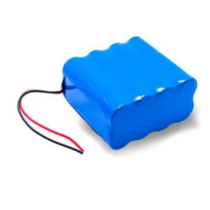 Li-ion аккумуляторы 2S4P 7.4V 12.0Ah литий-ионды батареялар