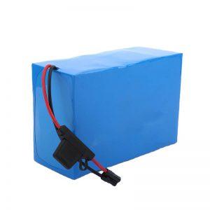 72 вольтты аккумуляторлық литий-ион 72В аккумуляторлар жиынтығы