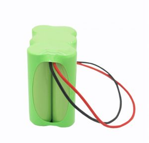 NiMH қайта зарядталатын батарея AA 2100mAh 7.2V