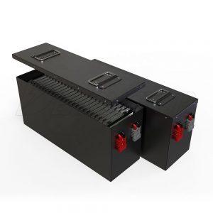 LiFePO4 қайта зарядталатын батарея 300AH 12V