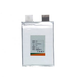 LiFePO4 қайта зарядталатын батарея 20Ah 3.2V