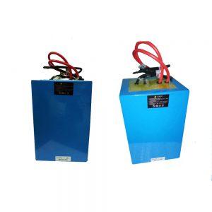 LiFePO4 зарядталатын батарея 150AH 24V күн / жел жүйесіне арналған