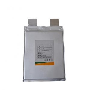 LiFePO4 қайта зарядталатын батарея 40Ah 3.2V