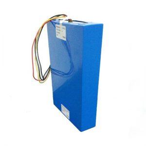 LiFePO4 зарядталатын батарея 30Ah 9.6V