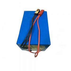 LiFePO4 зарядталатын батарея 20Ah 36V