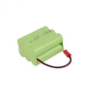 NiMH қайта зарядталатын батарея AA 1800mAH 7.2V